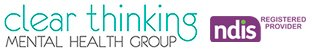 Clear Thinking Mental Health Group Logo